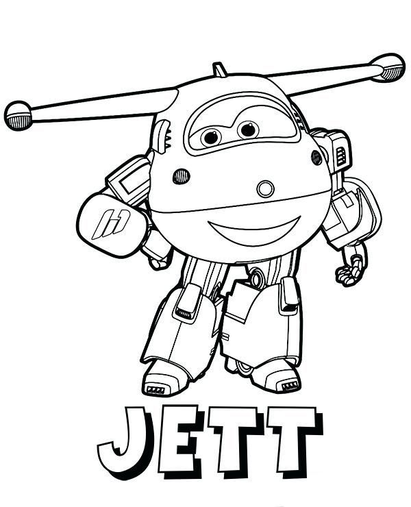 Printable Super Wings Coloring Pages Best Coloring Pages For Kids Printable In 2020 Coloring Pages For Kids Coloring Pages Cartoon Coloring Pages