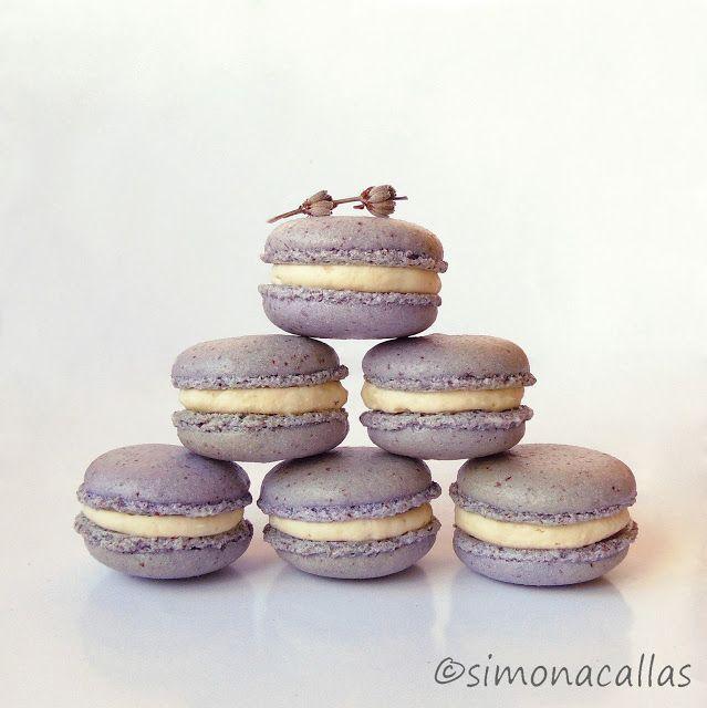 Macarons-lavanda-2
