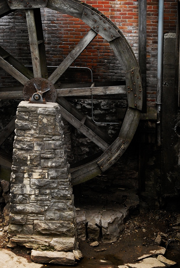 17 Best Images About Old Water Mills On Pinterest