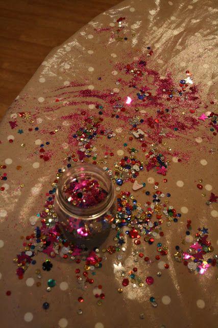Salt Dough Decorations: Part 2