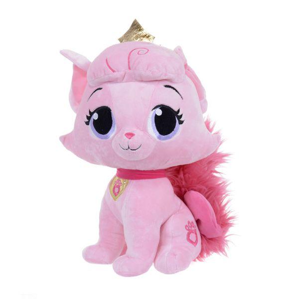 Beauty Dreamy Kitten From Palace Pets Soft Toy 8 Inch Disney