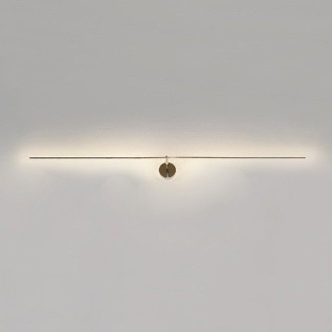 Catellani & Smith Light Stick Applique/PlafonnierLED 4W L 61 cm - Catellani & Smith - Marques - www.artissimaluce.fr