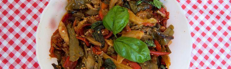 Les 50 meilleures images propos de recettes italiennes sur pinterest lasagne linguine et - La pomme de terre est elle un legume ...