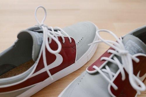 Nike Stefan Janoski Low Premium iD & Flyknit Lunar 1+ Review