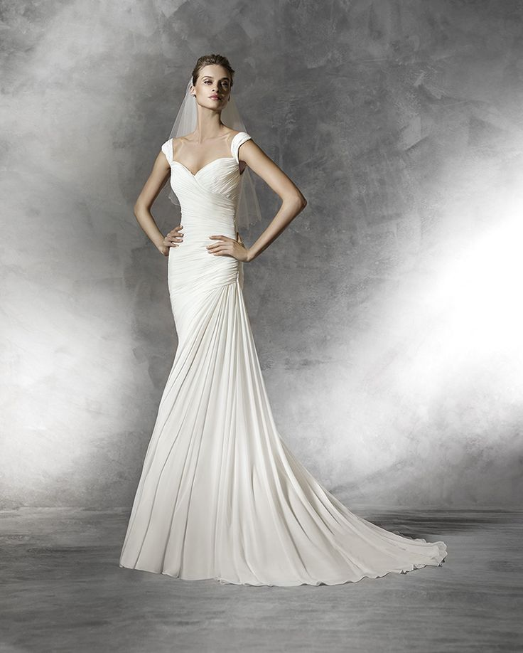 GOWN 1 - Perfect Day Bridal