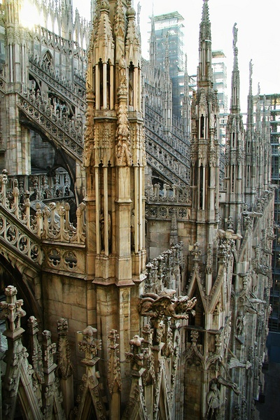 Milan, Italy  joshjenkins.ca