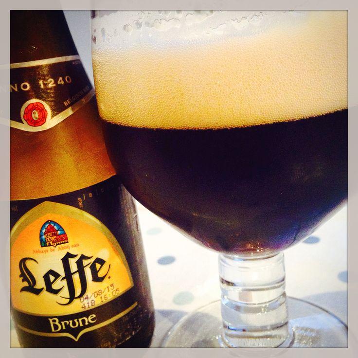 Leffe Bruin