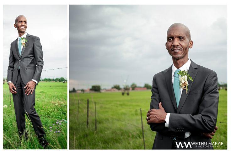 Wedding Photography // Pastor Tshepo & Nozipho Mokoena on Behance