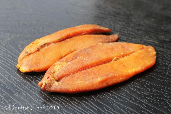 41 best images about botargo on pinterest spanish food for How to make tuna fish with eggs