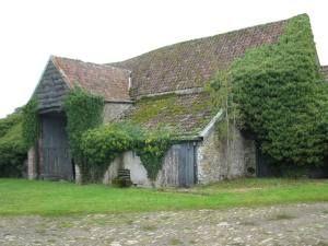 Unconverted Barn Gloucestershire