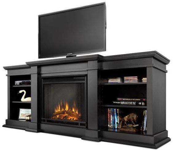 68 Best Images About Entertainment Center Fireplaces On