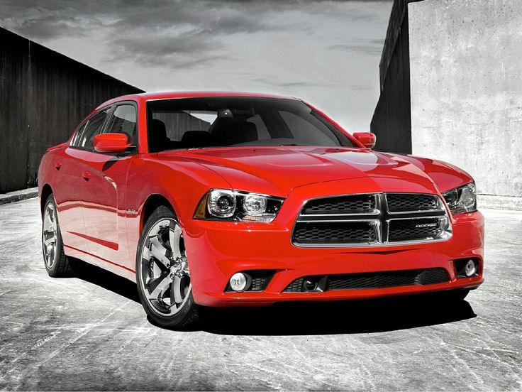 New 2014 Dodge Charger Free HD Wallpaper