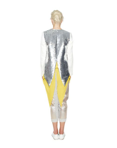sass & bide | RTW - stand & deliver - Collections: Bide Stands, Style, Bright Revolutions, Influenc Vest, Boyfriends Jeans, Revolutions Jackets, Pride Pants, Sass And Bide, Bide Jackets