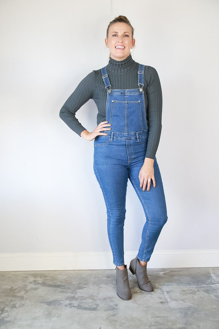 3 Ways To Wear Overalls For Fall In 2020 Overalls Los Angeles Fashion Blogger Fashionista