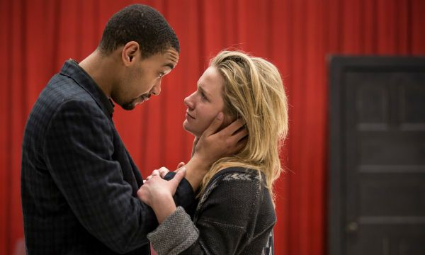 Preview: Buzzer's Eric Lynch Gives Gapers Block a Sneak Peak: Theater is a choice platform that artists often use to open a dialogue about issues that people tend to otherwise brush under the rug. Buzzer by Tracey Scott Wilson is a play that aims to open audience's minds to...