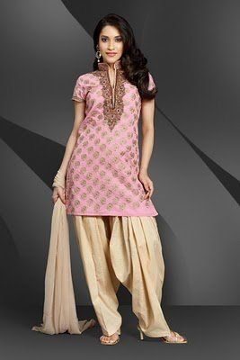 Fashion Designs Stars: Patiala Salwar Kameez new designs 2011