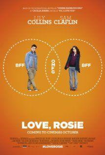 Love, Rosie (2014) Poster
