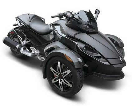 25 best ideas about can am spyder on pinterest can am concept motorcycles and 3 wheel motorcycle. Black Bedroom Furniture Sets. Home Design Ideas