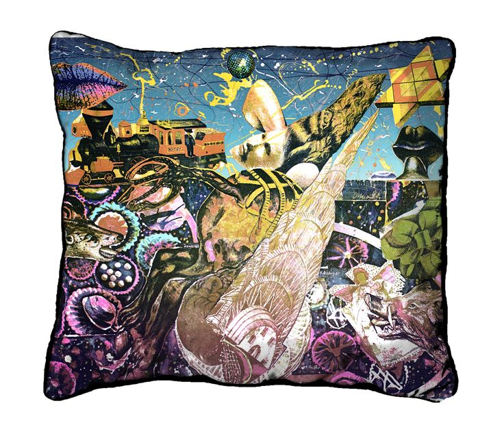 Help us choose the new designs. Would you like to buy such a pillow? Vote for this product, comment and rate it. If the product collects a large number of votes, it will go on sale.