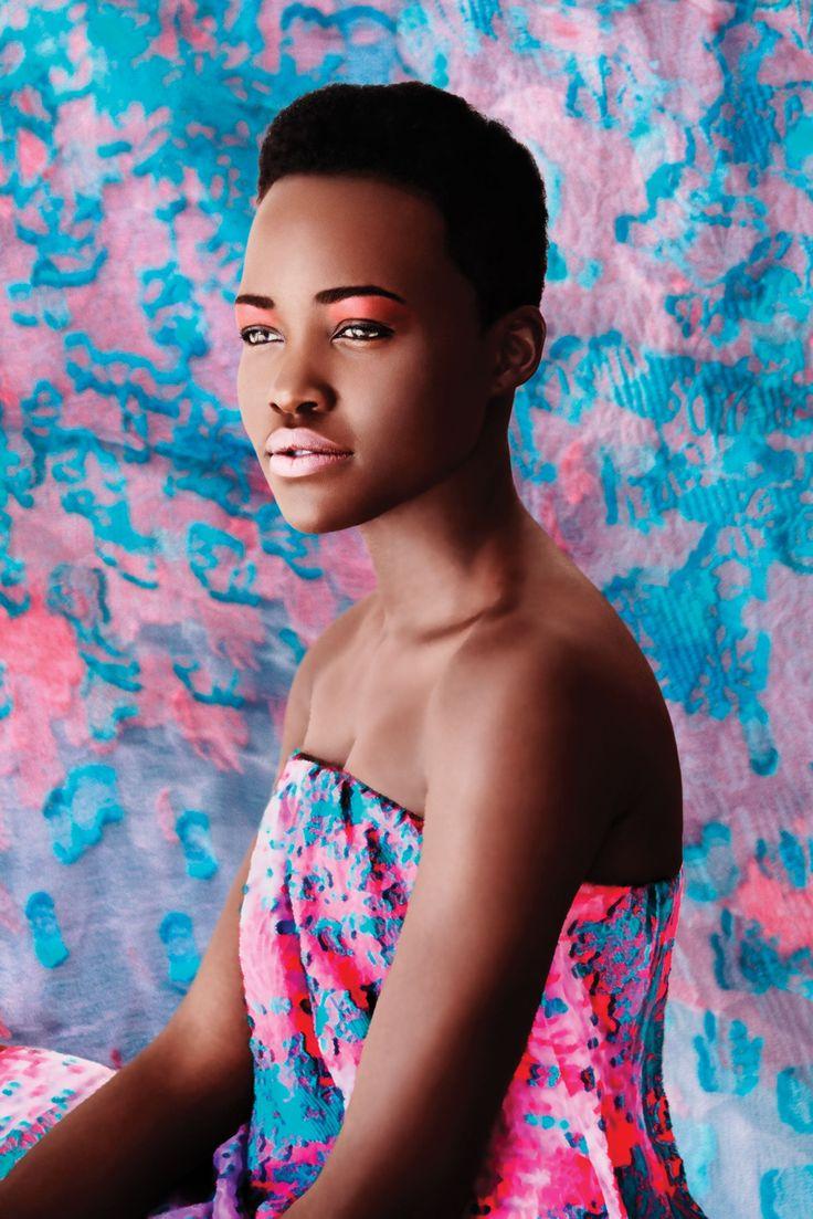 Lupita Nyong'o: New York Magazine