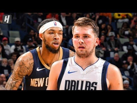 October 25, 2019 – VIDEO – Dallas Mavericks vs New Orleans Pelicans – Full Highl… – Sports News/Information, Memorable People & Moments – USA, Canada, and International Sports