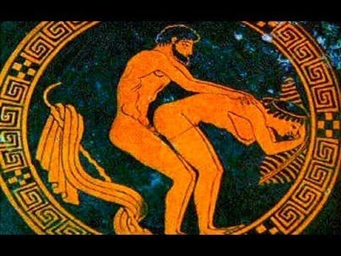 sex in the ancient roman times