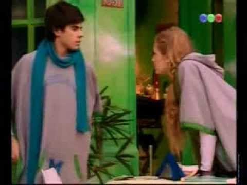 """Casi Ángeles - 3° Temporada - Capítulo 102 """"Como Si Fuera La Primera Vez"""""""