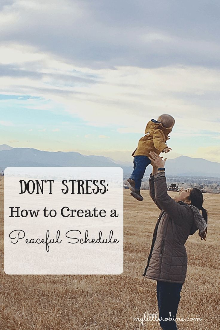 For kids, being busy can be a bad thing. See how I fight what culture says about busyness in order to schedule peace into our days.