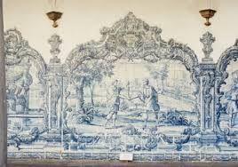 Resultado de imagem para painéis de azulejos portugueses