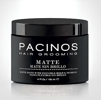 Pacinos Hair Grooming Matte 4 oz $15.99 Visit www.BarberSalon.com One stop shopping for Professional Barber Supplies, Salon Supplies, Hair and Wigs, Professional Products. GUARANTEE LOW PRICES!!! #barbersupply #barbersupplies #salonsupply #salonsupplies #beautysupply #beautysupplies #hair #wig #deal #promotion #sale #pacinos