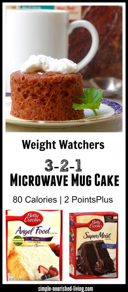 Gateau russe calorie