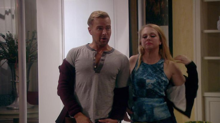 4.18 Melissa & Joey's Frozen - scnet melissajoey4x18 1122 - Melissa & Joey Screencaps | Melissa and Joey Screencap Archive