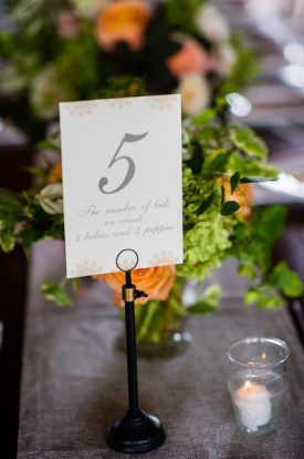 Wedding centerpieces with quotes images wedding dress 233 best wedding table numbers images on pinterest wedding quotes table numbers and orange rose centerpiece junglespirit Image collections