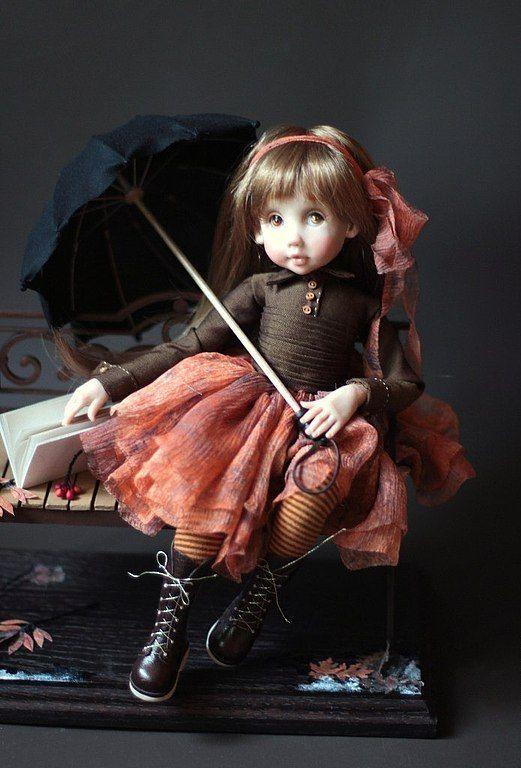Timofeeva Olga -  Autumn has not argue with the fashion for white