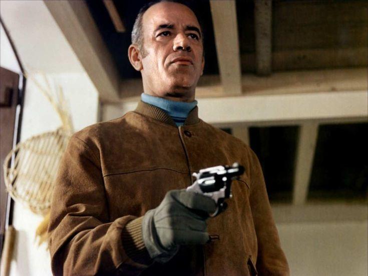 Le Pacha (Georges Lautner, 1968)