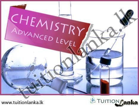 Advance Level 2015 2016 A L Chemistry Kalutara Tuitionlanka Lk Chemistry Revision Chemistry Tuition Classes