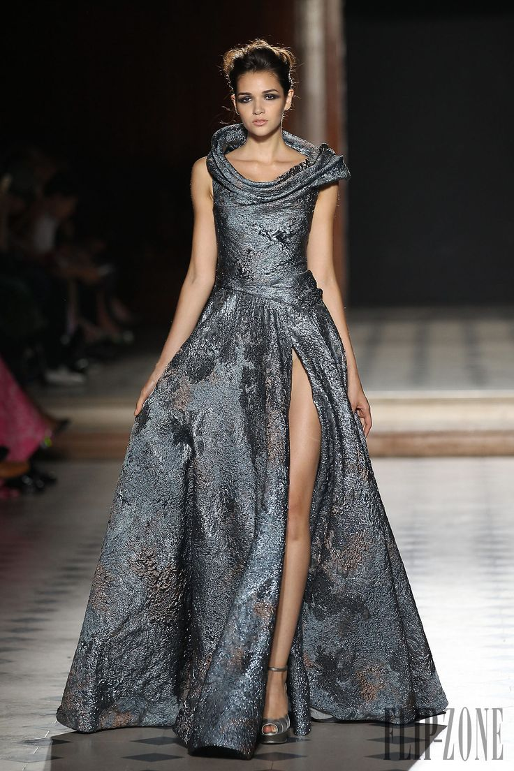 1 Fashion Markets Media: Tony Ward F/W 2015-2016, Official Pictures