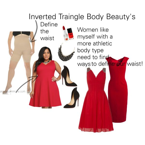 how to find what body type you are