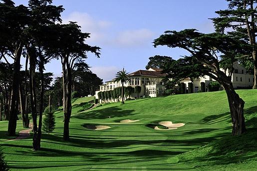 U.S. Open Olympic Golf Club #golf #USOpen