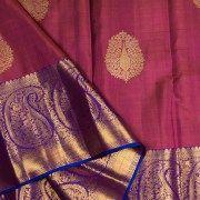 KANCHIVARAM SILK L06478 | Lakshmi