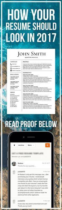25+ unieke ideeën over Best resume op Pinterest - Cv, Cv tips en - best resumes ever