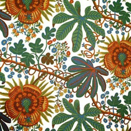 17 Best images about josef frank on Pinterest Citizenship, Patterns and Fabrics