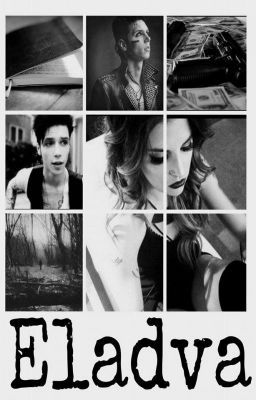 Eladva! [Andy Biersack Fan Fiction]     (18+) - Prológus #wattpad #fanfiction