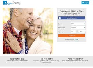 how much does dating sites make a year