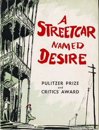 A Streetcar Named Desire Ebook