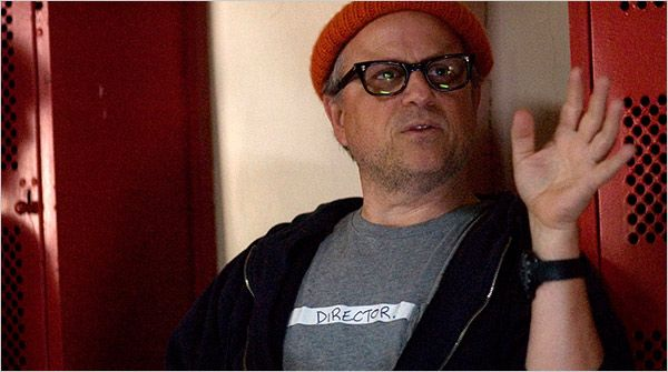 Bobcat Goldthwait Discusses His Found Footage Bigfoot Thriller 'Willow Creek'