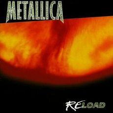 Metallica - Reload (1997); Download for $1.56!