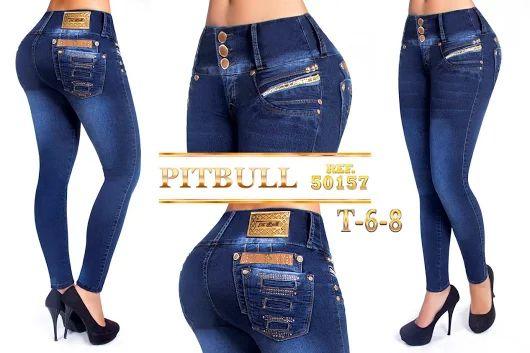 Pantalón colombiano Modelos en: www.ropadesdecolo... #pantalones #jeans #pantalonescolombianos #pantalón #novedades #pushup #levantacola #moda