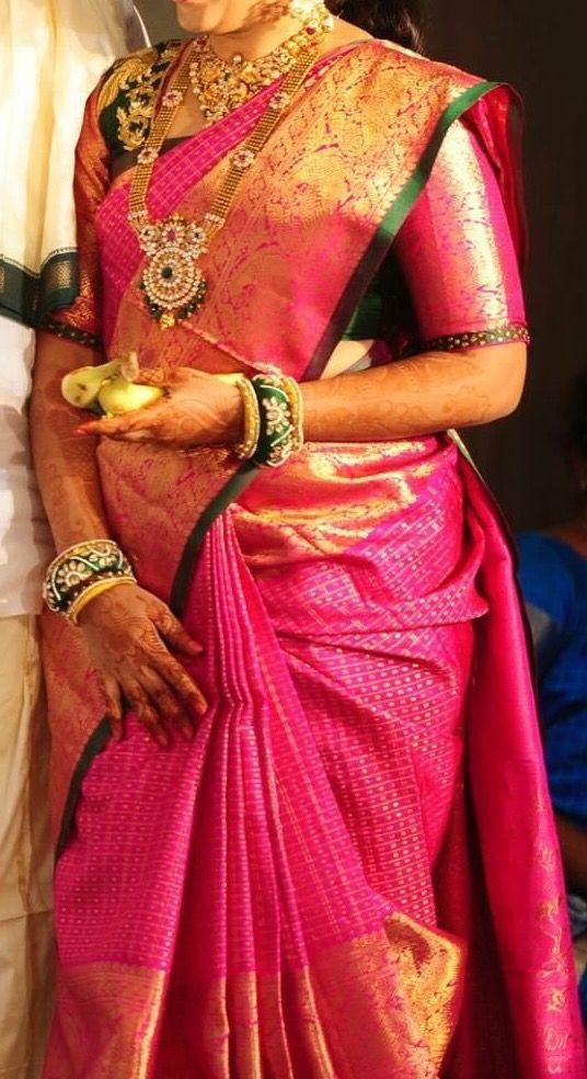 Bridal jwelery- haram