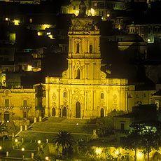Chiesa di San Giorgio Modica